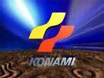Konami Logo 1996 2