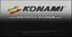 Konami Commercial Logo 1