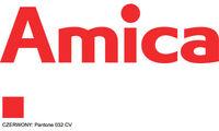 Amica new logo
