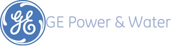 GE Power & Water Logo 2
