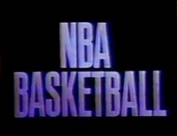 NBA on ABC 1972 1973