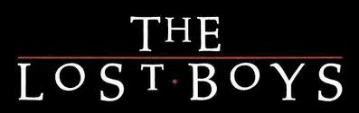The lost boys logo