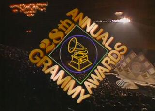 Grammys 28th