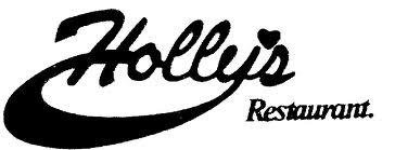 Hollys restaurant