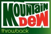 MountainDewThrowback