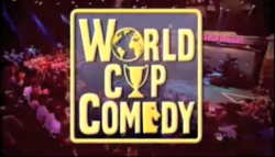World Cup Comedy Alt