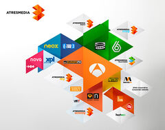 Atresmedia canales