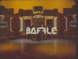 Baffle Logo 2