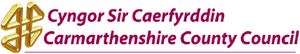 Carmarthenshire County Council old