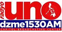 DZME Radio Uno Logo (2014)
