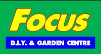 Focus original logo