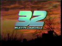 WLKY-TV 1986
