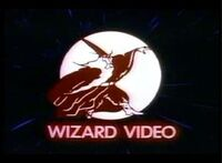 Wizard Video (Logo 3)