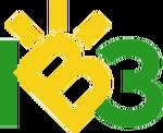 IB3 Ràdio logo 2004