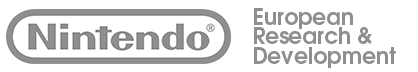 Nintendo European R&D Logo