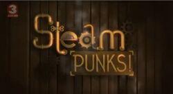 Steam Punks!