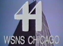 WSNS 1985