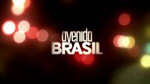 Avenida Brasil HD