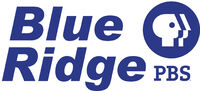 Blue Ridge PBS logo