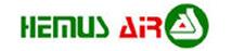 Hemus air logo