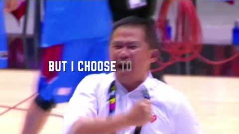 TV5 Choose Courage