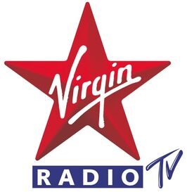 VIRGIN RADIO TV 2014