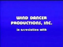 Wind dancer production logo1