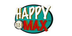 Happy and Max logo