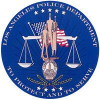 LAPD Seal