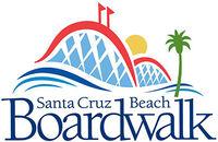 New Santa Cruz Beach Boardwalk logo
