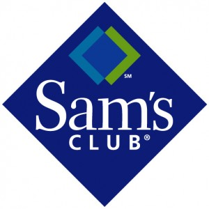 Image result for sams club logo