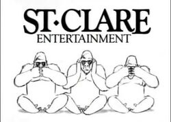 St. Clare Entertainment