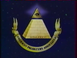 American Producers Associated Logo