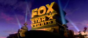 Fox Star Studios bylineless