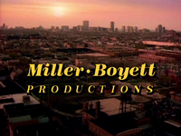 Miller-Boyett Productions 1989