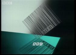 BBC2 DEF II 1991 Blade