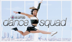 LA Clippers Dance Squad tv logo