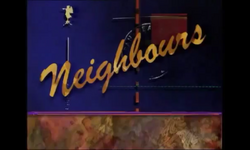 Neighbours Open From 1992