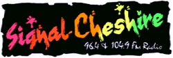 Signal Cheshire 1994a