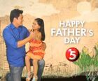 TV5 Happy Father's Day (2013)