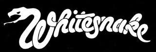 Whitesnake logo1