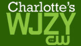 Charlotte's WJZY green