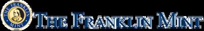 Franklin Mint logo