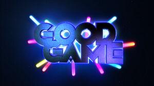 Good Game logo 2014