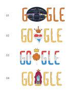Google Dutch Kingdom storyboards