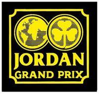 Jordan first logo