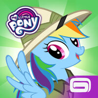 Mylittleponyfriendshipismagic2017gameloft
