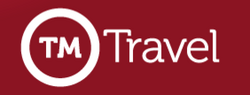 TM Travel company logo