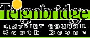 Teignbridge District Council old