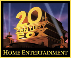 20th Century Fox Home Entertainment (1995)